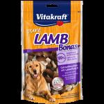 Vitakraft Pure Lamb Bonas - Ossi al Calcio 80 g