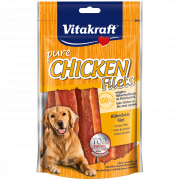 Vitakraft Chicken, Chicken Filets 80 g