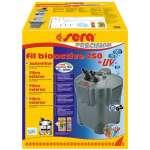 Sera Fil Bioactive 250 +UV - Außenfilter