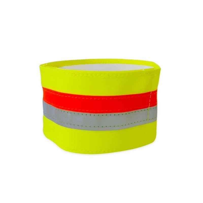 TRACTIVE Refleksbånd med lomme til GPS tracker 34-41cm, S S 4047729914313 anmeldelser