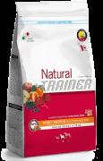 Nova Foods Natural Trainer - Adult Medium with Chicken, Rice & Aloe Vera 12.5 kg till bästa priser