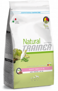 Natural Trainer - Puppy Maxi (1-8 months) - EAN: 8015699601690