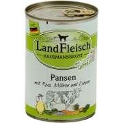 Hausmannskost Panses avec Riz, Carottes et Petits pois Boîte 400 g