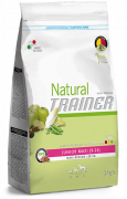Natural Trainer - Puppy Maxi (9-24 months) 12.5 kg
