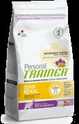 Nova Foods Personal Trainer - Sensi renal pour Chien 12.5 kg