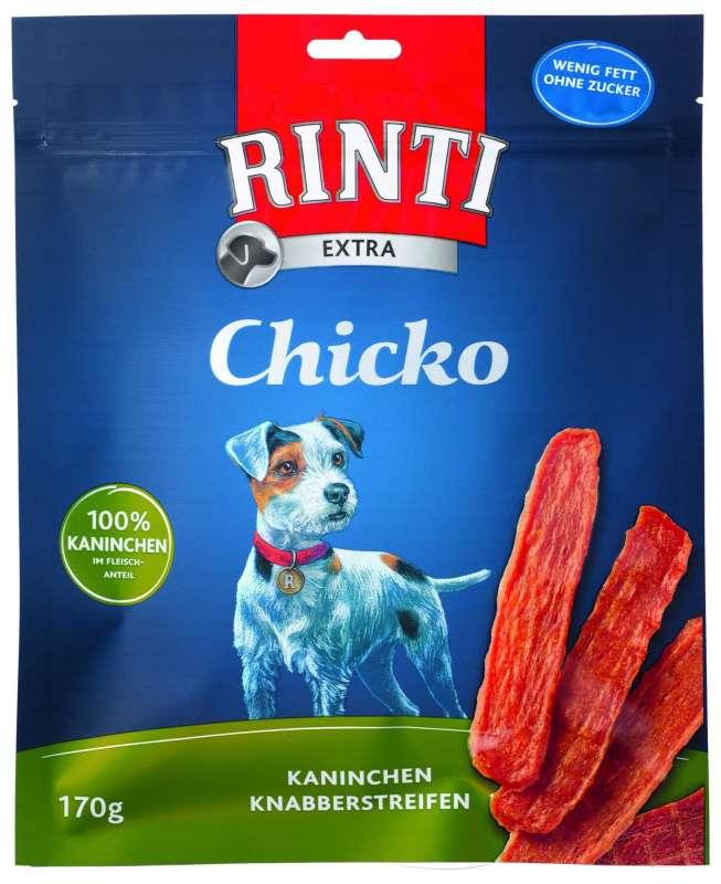 Rinti Extra Chicko Rabbit 170 g