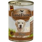 Landfleisch Dog Hypoallergen Horse Can Art.-Nr.: 47849