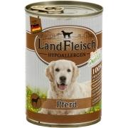 Dog Hypoallergen com Carne de Cavalo Lata 400 g