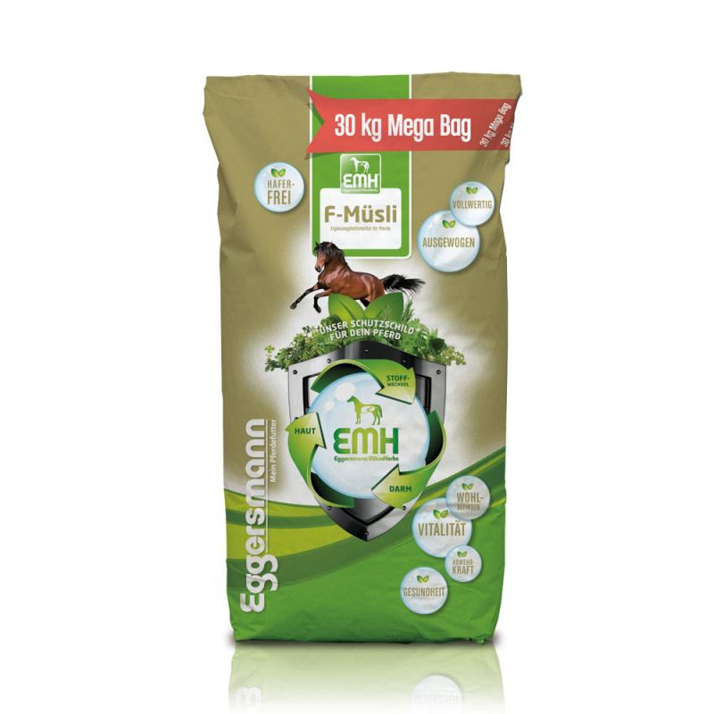 EMH F-Muesli from Eggersmann 30 kg buy online