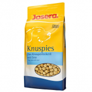 Josera Crispy Delicacy with Duck Meat 10 kg