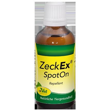 cdVet ZeckEx SpotOn 50 ml