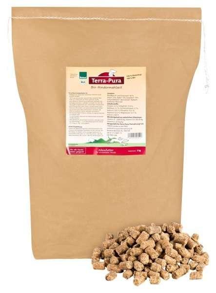Terra Pura Organic Beef Meal 5 kg