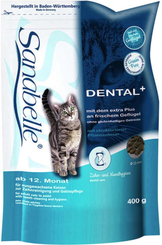 Sanabelle Dental 400 g
