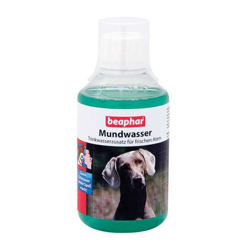 Dog-A-Dent Mouthwater 250 ml  from Beaphar