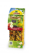 JR Farm Birdys Fennel - Elder - Apple 2x130 g