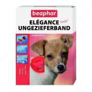 Beaphar Elègance fresh Collier Antiparasitaire pour chien