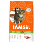 Iams Adult rich in Lamb Art.-Nr.: 19811