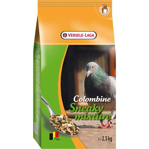 Versele Laga Colombine Sneaky-Mixture 20 kg, 2.5 kg