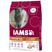 Iams Mature & Senior Chicken 10 kg