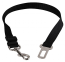 amiplay Safety-Belt Car Leash Svart