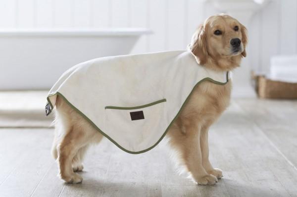 Tall Tails Toalha para Cães - Creme e Salvia 0022266114864 opinião