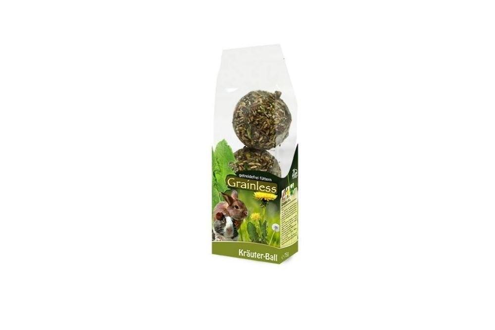 JR Farm Grainless Herb - Ball 75 g
