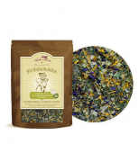 Terra Canis Herbal Heroes: Casanova, in cases of sexual dysfunction 100 g