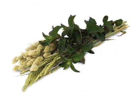 JR Farm Nature Pieces - Herb Harvest 80 g
