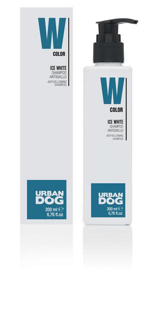 URBAN DOG Color Programm Ice White 200 ml 8055348064001 opiniones