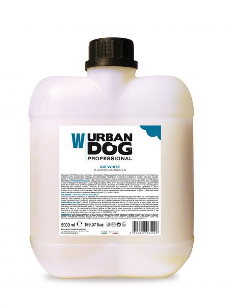 URBAN DOG Color Programm Ice White 5 l