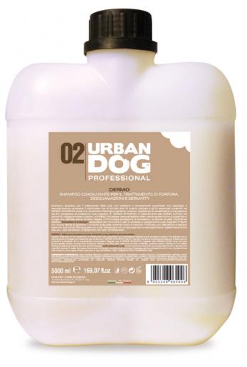 URBAN DOG Special Care Programm 02 Dermo Shampoo 5 l
