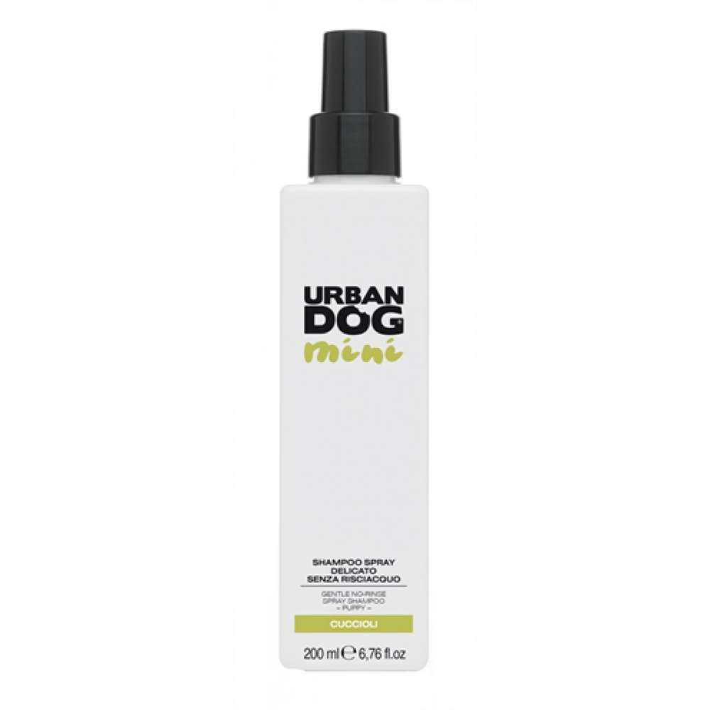 URBAN DOG Beauty-Programm Mini Spray sin Aclarar 200 ml