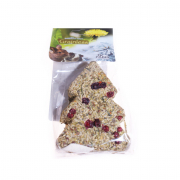 JR Farm Rodent Grainless Christmas Tree 125 g