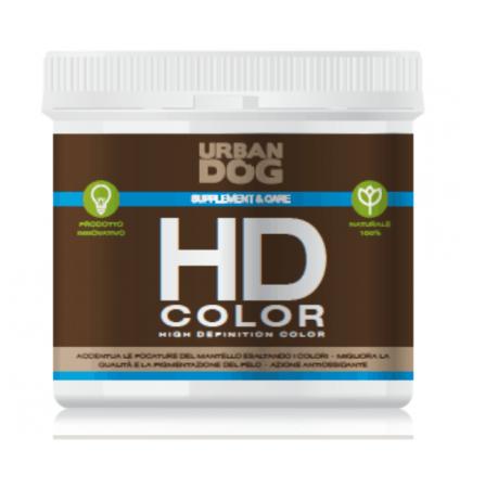 URBAN DOG Color Alta Definición 500 g, 1.2 kg