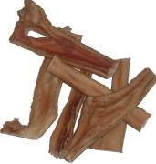 Rinderkopfhaut - getrocknet 1 kg