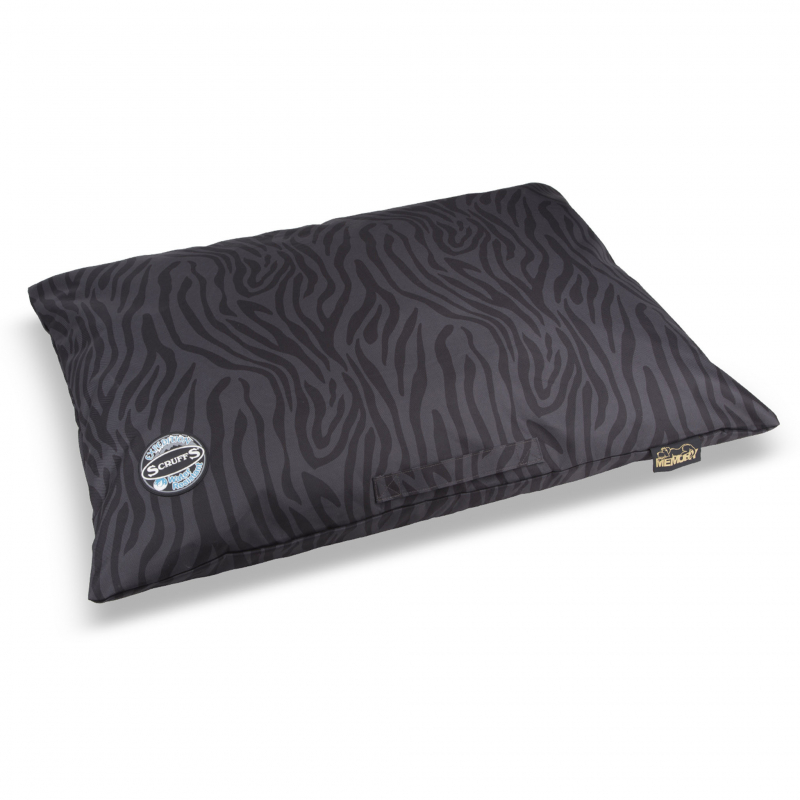 Scruffs Expedition, Memory Pillow Bed XL 5060319934705 erfaringer