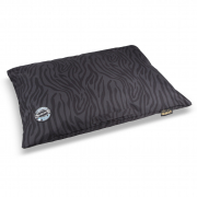 Expedition, Memory Pillow Bed Svart