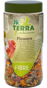 JR Farm Terra Fibre Flowers 50 g