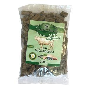 Landfleisch Natural Prensado en Frio Adulto con Pastizales de Ganado 5 kg, 300 g, 15 kg