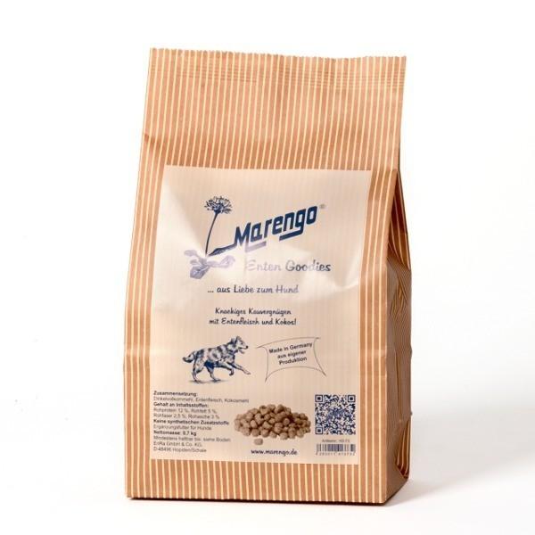 Marengo Goodies Pato 700 g 4260011413732 opiniones