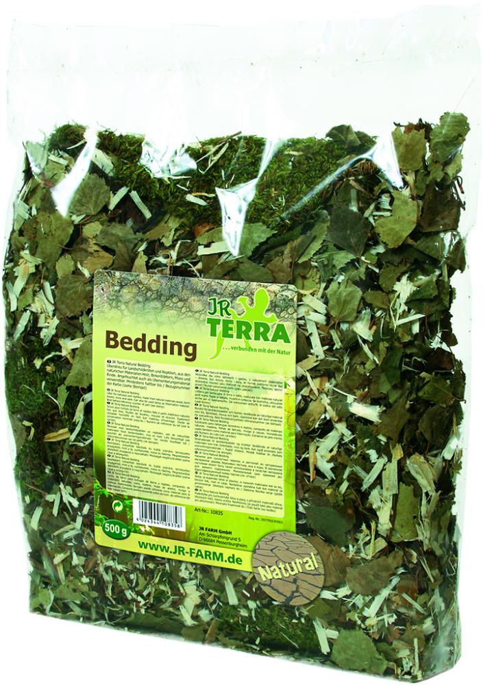 Terra Bedding Natural 5 l  von JR Farm online günstig kaufen
