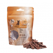 Catz Finefood Meatz Cerf No. 9 45 g