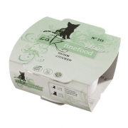 Catz Finefood Mousse No. 215 Huhn 100 g Art.-Nr.: 21071