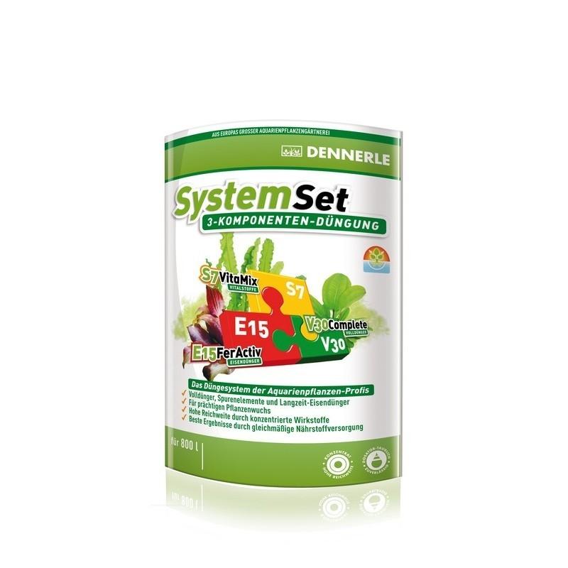 Dennerle Perfect Plant Systemset 25 ml  met korting aantrekkelijk en goedkoop kopen