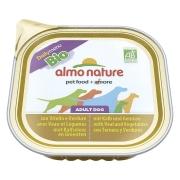 DailyMenu BIO Adult Dog Kalb und Gemüse 300 g