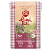 Wahre Liebe  Landlust - Ente 85 g