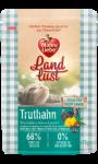 Wahre Liebe  Landlust - Turkey