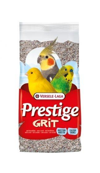 Versele Laga Prestige Grit with coral 2.5 kg kjøp billig med rabatt