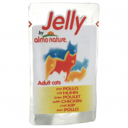Almo Nature Jelly with Chicken 70 g