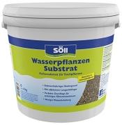 Substrato per Piante acquatiche da Stagno 6 kg